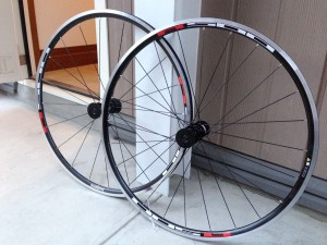 SHIMANO WH-R501